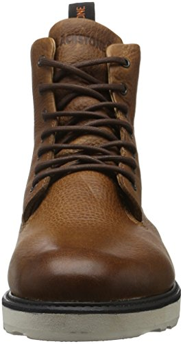 Blackstone Herren MM29 Desert Boots, Braun (Old Yellow), 44 EU -