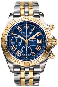 Breitling Windrider Chronomat Evolution C13356-786 -