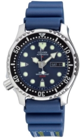 Citizen Herrenuhr Promaster Sea NY0040-17LE -