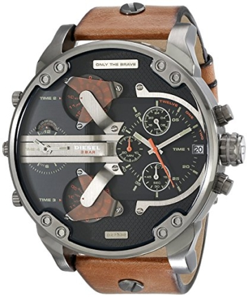 Diesel Mr. Daddy 2.0 Herren-Chronograph DZ7332 -