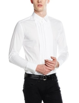 Karl Lagerfeld Herren Business Hemd Shirt Ultra -