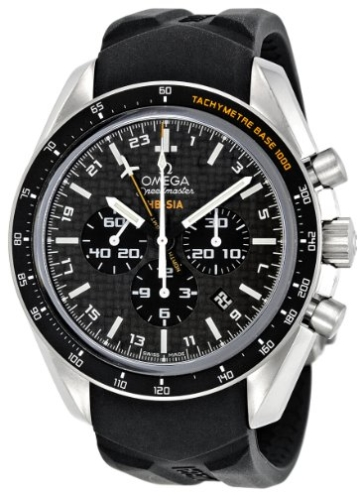 Omega Speedmaster HB-SIA Co-Axial GMT Chronograph 321.92.44.52.01.001 -