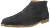 SELECTED Herren Shhroyce Warm Boot Bootsschuhe, Blau (Navy Blazer), 46 EU -