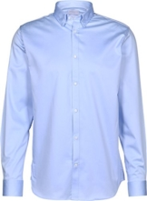 SELECTED HOMME Herren Business Hemd Shdone-Travisbelfast Shirt Ls Noos -