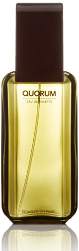 QUORUM HOMME EDT VAPO 100 ml -