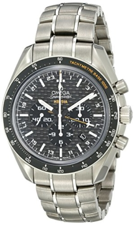 Omega Speedmaster HB-SIA Co-Axial GMT Chronograph 321.90.44.52.01.001 -