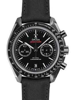 Omega Speedmaster Moonwatch 311.92.44.51.01.003 Ceramic Automatic Men's Watch -
