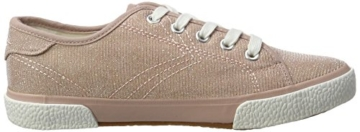 Tamaris Damen 23610 Sneakers, Pink (Rose Glam 552), 40 EU -