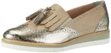 Tamaris Damen 24305 Slipper, Beige (Shell Comb 424), 37 EU -